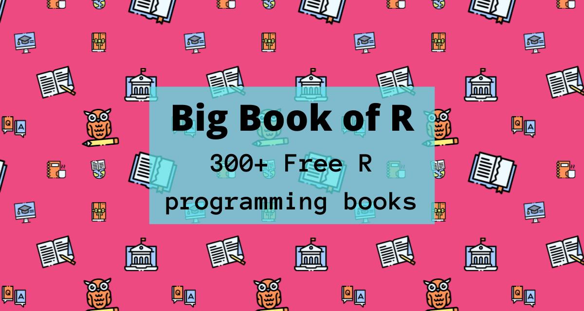 Big Book of R